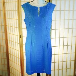 Donna Ricco Summer Dress